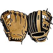 """Wilson A2K 1788SS 11.25"""" Infield Baseball Glove"""