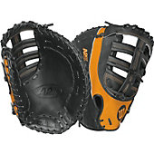 "Wilson 2013 A2K Series 12"" Firstbase Mitt"