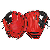 "Wilson A2K Dustin Pedroia Game Model 11.5"" Baseball Glove"
