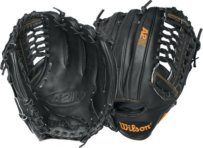 Wilson A2K CJ Wilson Game Model 12 Baseball Glove