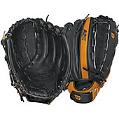 "Wilson 2013 A2K Fastpitch Series 12.5"" Softball Glove"
