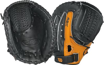 Wilson 2013 A2K Fastpitch Series 34 Softball Catchers Mitt