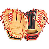 "Wilson A2000 Exclusive 1788A SuperSkin 11.25"" Baseball Glove"