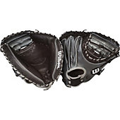 "Wilson A2000 Limited Edition Pudge 32.5"" Exclusive Catcher's Mitt"