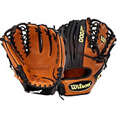 "Wilson A2000 SuperSkin Series 11.5"" Baseball Glove"
