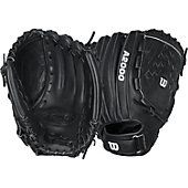"Wilson A2000 Fastpitch SuperSkin 12 1/2"" Softball Glove"