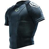 EvoShield Adult HybridPro Rib Protector Shirt