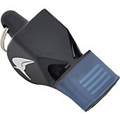 CHAMPRO OFFICIALS WHISTLE W/MOUTH CUSHION