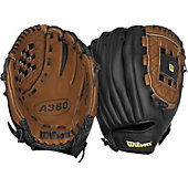 "Wilson A360 Series 12"" Baseball Glove"
