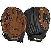 "Wilson A360 Series 12"" Baseball Glove"