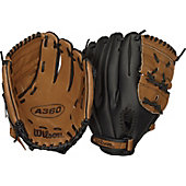 "Wilson A360 Series 11"" Baseball Glove"
