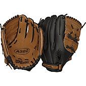 "Wilson A360 Series 11"" Baseball Glove"