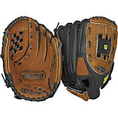 "Wilson A360 Series 13"" Slowpitch Glove"