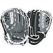"Wilson A360 Series 10"" Baseball Glove"