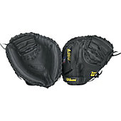 "Wilson Youth A360 Series 31.5"" Baseball Catcher's Mitt"