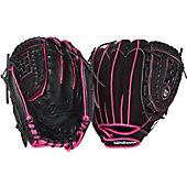 "Wilson Flash Series 11"" Youth Fastpitch Glove"