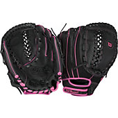 "Wilson Flash Series 11.5"" Youth Fastpitch Glove"