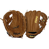 "Wilson A450 Series Pedroia Replica 10.75"" Youth Baseball Glove"
