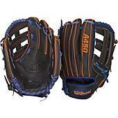 "Wilson A450 David Wright 11"" Baseball Glove"