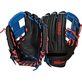 "Wilson A450 Hanley Ramirez 11.5"" Youth Baseball Glove"