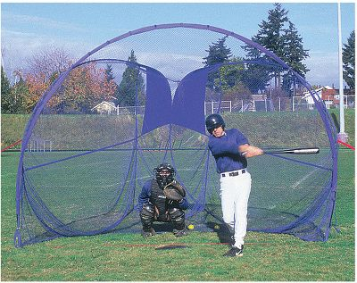 Jugs Instant Backstop - A5000  -