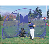 Jugs Sports Instant Backstop - A5000