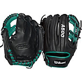 "Wilson A500 Series Robinson Cano 10.75"" Youth Baseball Glove"