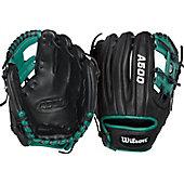 "Wilson A500 Series Robinson Cano 10.75"" Youth Baseball Glove"