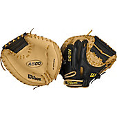 "Wilson A500 Series 32"" Youth Catcher's Mitt"