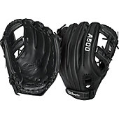"Wilson A500 Game Soft 11.5"" Baseball Glove"