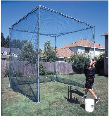 Jugs Sports Multi Sport Quick Snap Instant Cage