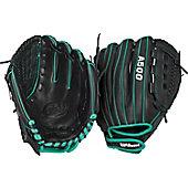 "Wilson Siren Series 11.5"" Youth Fastpitch Glove"