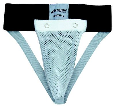 Champro Youth Athletic Supporter (Soft Cup) A51YOUTHM