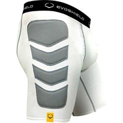 EvoShield Men's Baseball Sliding Shorts
