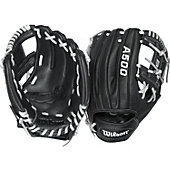 "Wilson A500 Game Soft Series 10.75"" Baseball Glove"