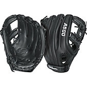 "Wilson A500 Game Soft Series 11.5"" Baseball Glove"