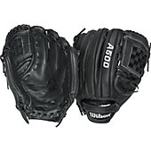 "Wilson A500 Game Soft Series 11"" Baseball Glove"