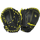 "Wilson A500 Game Soft Series 11.5"" Fastpitch Glove"