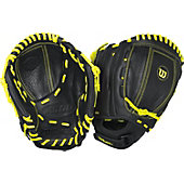 "Wilson A500 Game Soft Series 11"" Fastpitch Glove"