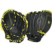 "Wilson A500 Game Soft Series 12"" Fastpitch Glove"