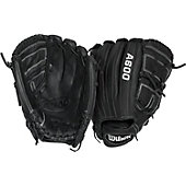 "Wilson A600 Series 12"" Baseball Glove"