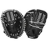 "Wilson A600 Series 33"" Fastpitch Catcher's Mitt"