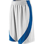 Augusta Men's Wicking Duo Basketball Shorts