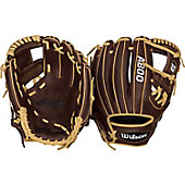 "Wilson Showtime Series Pedroia Fit 11.5"" Baseball Glove"
