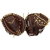 "Wilson Showtime Series 32"" Youth Baseball Catcher's Mitt"