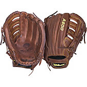 "Wilson Game Ready SoftFIT 12.5"" Baseball Glove"
