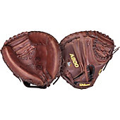 "Wilson Game Ready SoftFIT 32"" Baseball Catcher's Mitt"