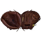 "Wilson Game Ready SoftFIT 34"" Baseball Catcher's Mitt"