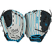 "Wilson Aura Series 12.5"" Fastpitch Glove"