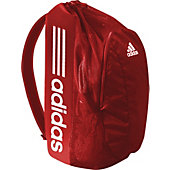 Adidas Wrestling Mesh Gear Bag